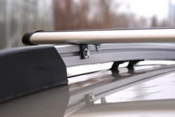 Комплект аэродинамических поперечин для рейлингов АПС
